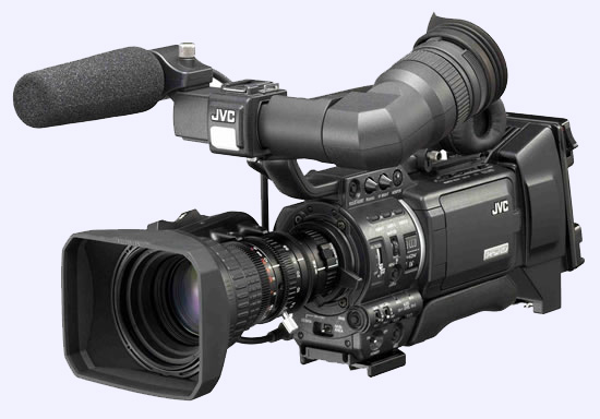 Budget video cameras review www urbanfox tv - Tv in camera ...