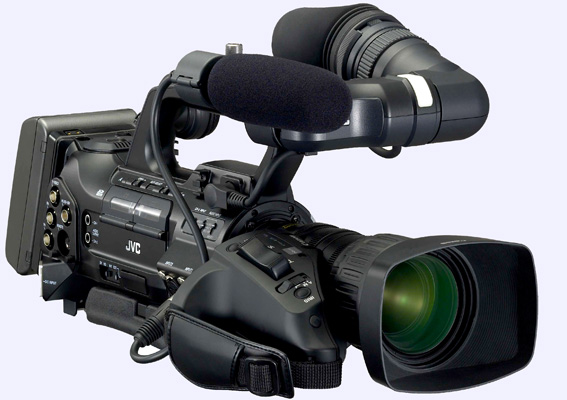 Best Mid-Range 4k camcorder