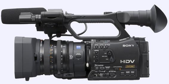 budget video cameras review www urbanfox tv rh urbanfox tv Sony Z7 Phone Sony Z6